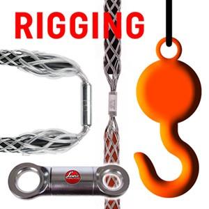 Rigging Grips