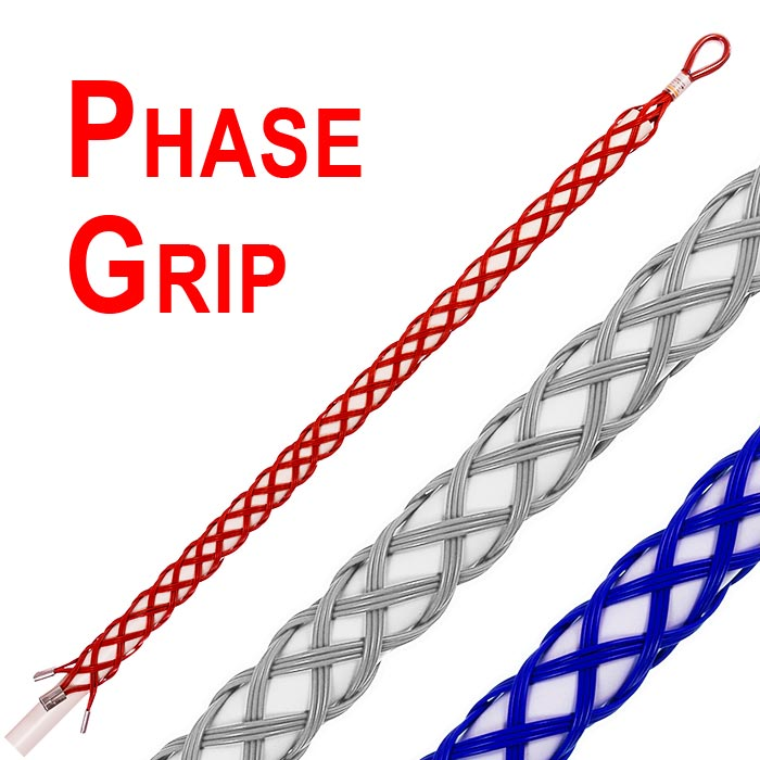 Pulling Grips Phase Grip