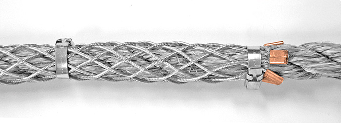 What should I consider when pulling ropes? - Pulling Grips and Swivels